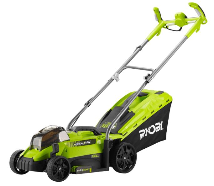 Ryobi OLM1833H ONE+ 18V Lawnmower