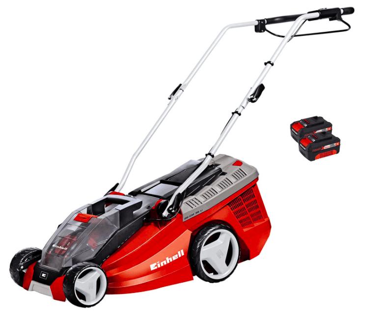 Einhell GE-CM 36 Li Kit Power X-Change Cordless Lawnmower
