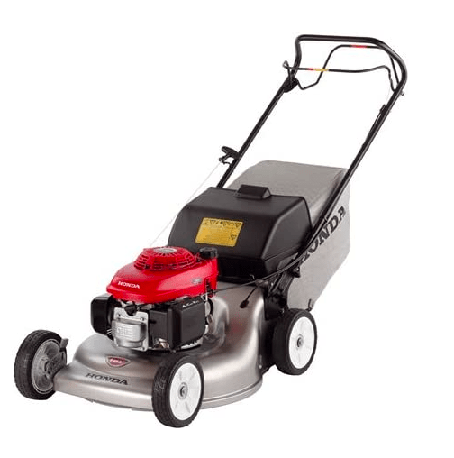 Honda Izy HRG536SD 21-inch Wheeled Self Propelled Petrol Lawnmower