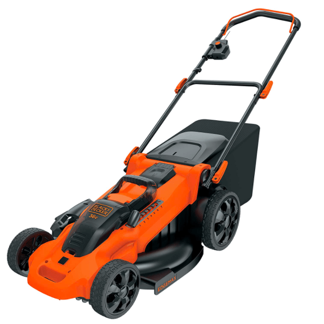 Black + Decker – CLM3820L1-QW