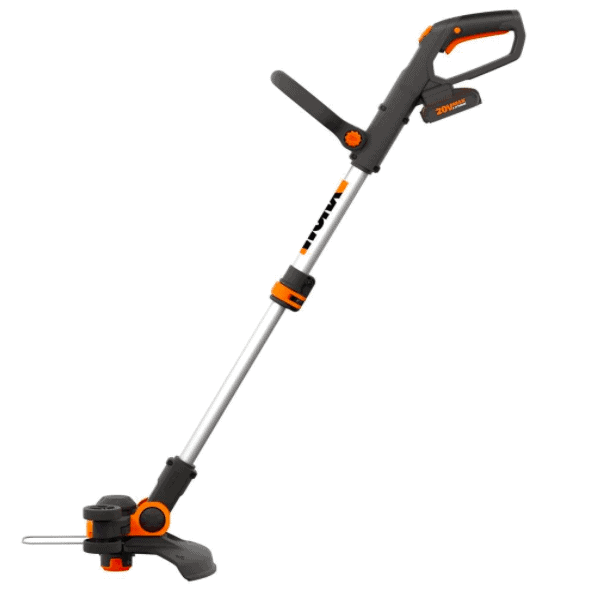 WORX WG163E 18V (20V MAX) Cordless Grass Trimmer